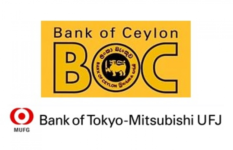 Btmu Signs A Mou With Bank Of Ceylon