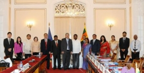 First Session of Sri Lanka – Philippines Political Consultations concludes in Colombo
