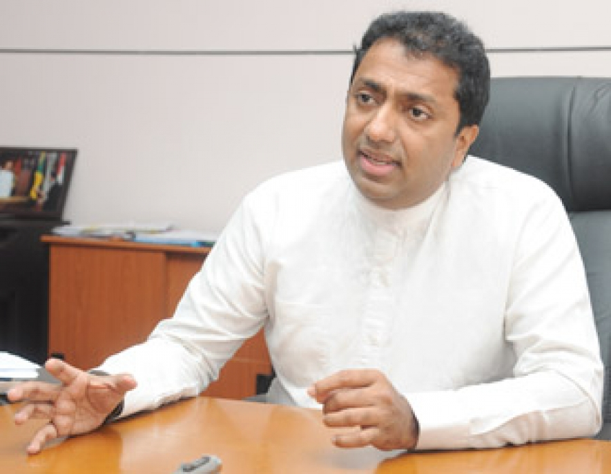 One million jobs under UNP Government – Minister Akila Viraj