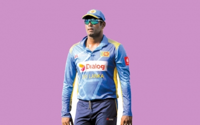 Mathews recalled to T20I squad after 18 months