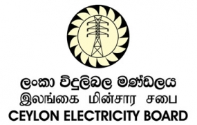 Electricity supply in Colombo restored