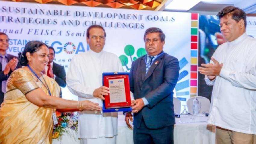 President asks engineers to contribute to achieve sustainable development goals