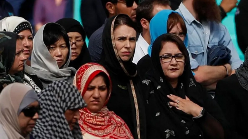 Assault rifles banned after New Zealand mosque massacre