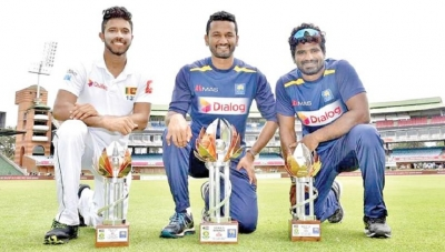 Oshada and Mendis damn the pundits