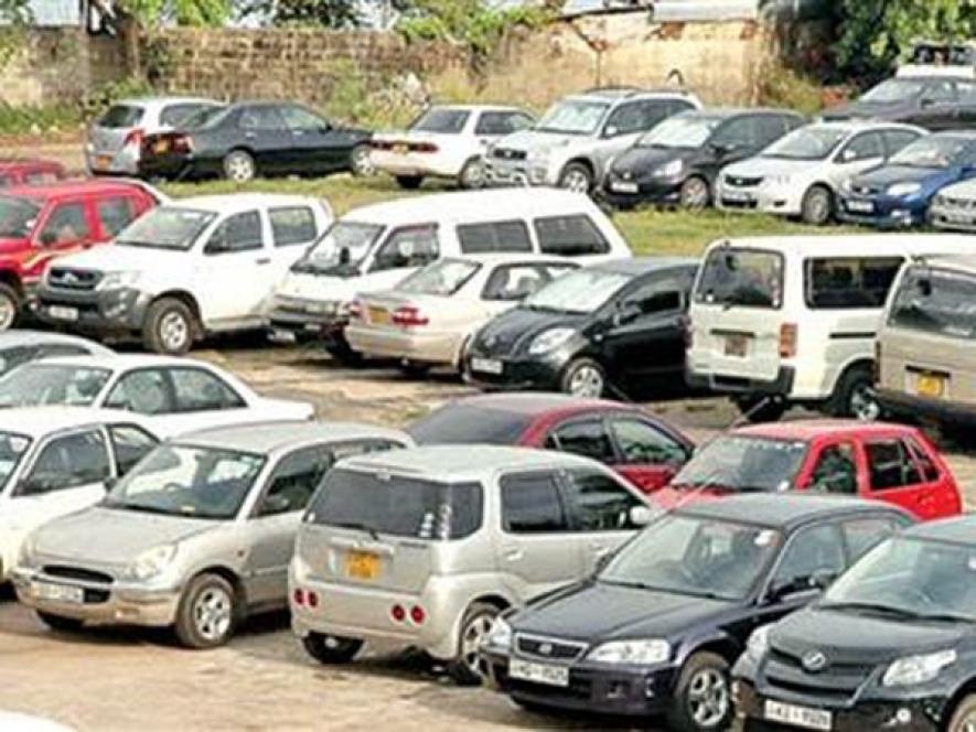 Cabinet instructs to re-acquire vehicles being used by ex-offcials