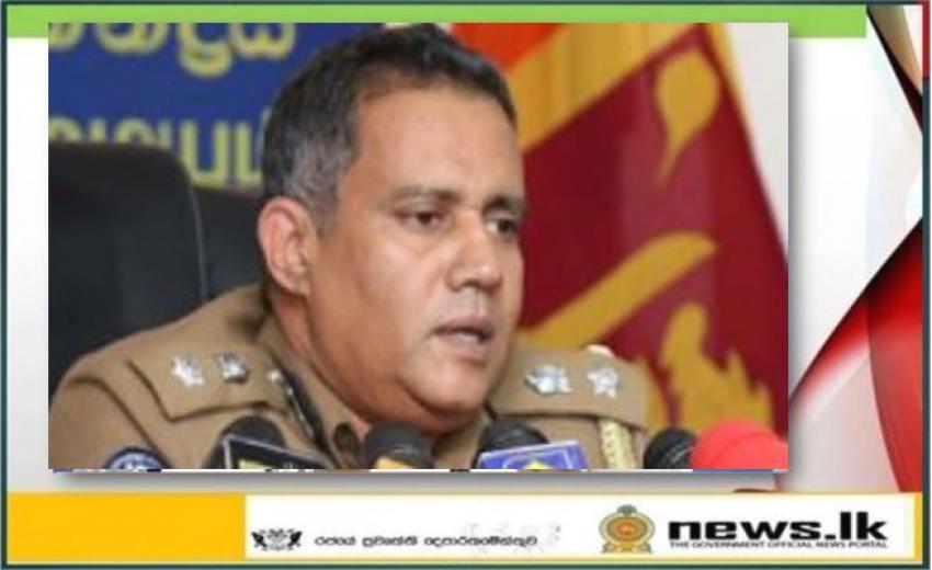 False news regarding total lock-down from 10-15 false- Police Spokesman