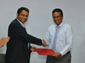 MoU on documentary film production signed