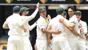 2nd Ashes Test: Australia set 500-plus target for 28th time