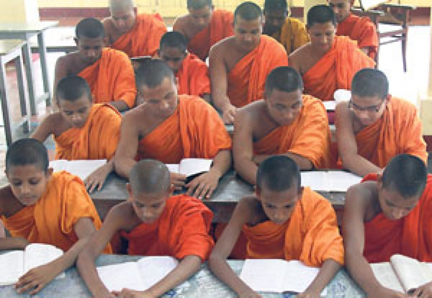 Govt. to establish a Pirivena in Sanchi to teach Theravada Buddhism