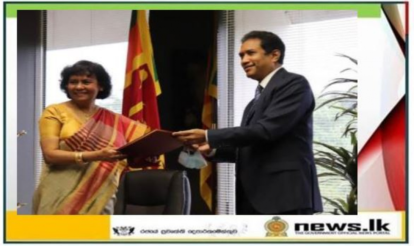 Sri Lanka Appoints An Honorary Consul in Texas, U.S.A.