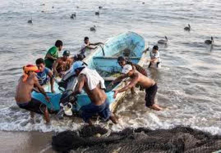 Sri Lanka seek assistance from Myanmar and B'Desh to rescue stranded fishermen