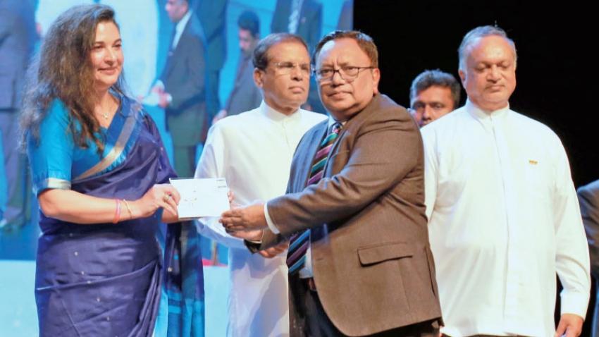 Lanka ratifies ILO's Protocol
