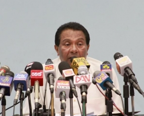 SLFP will contest next election under UPFA - Minister S.B.Dissanayake
