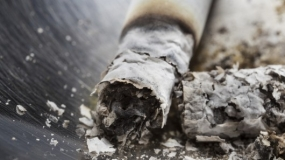 Cigarette ash may find use filtering arsenic from water - Report