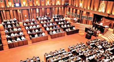 Parliament staff to abide by President's gazette
