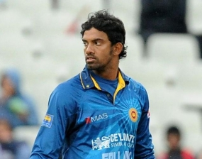 SLC receives ICC Bowling Action Legallity Assessment against Sachithra