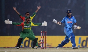 WC 2015 QUARTER FINALS:  India holds all the cards