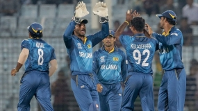 Sri Lanka Tour of England T20 Squad