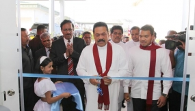 Sri Lankan Aviation Industry marks an  important milestone