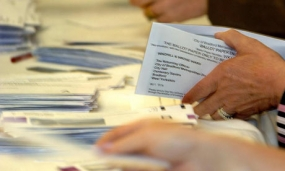 Postal Voting scheduled for Dec.23, 24