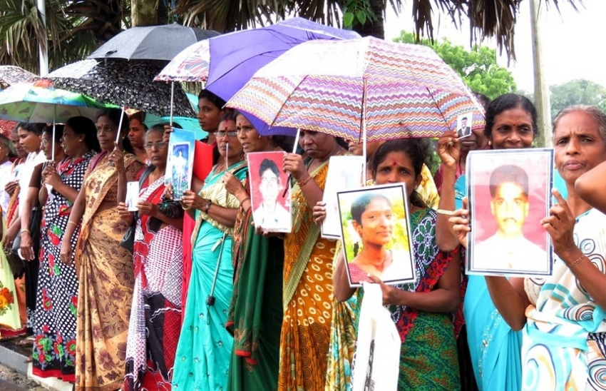 Rs.6000 interim monthly allowance for missing persons' families from November