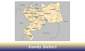 Govt. to carry out three water supply projects in Kandy