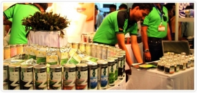 """Pro Food Pro Pack & Agbiz 2014"" from 22-24 August"