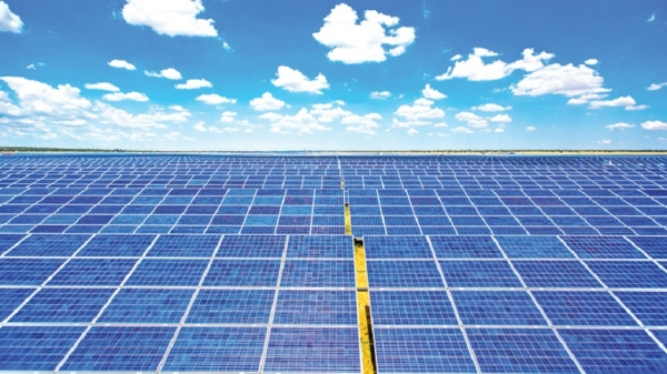 90 mini solar power plants planned