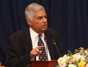 Sri Lanka also informed the Chinese that Hambantota cannot be used for military purposes