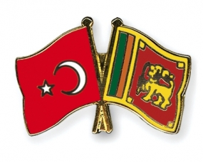Turkish business union opens  in Sri Lanka