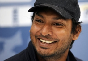 Kumar Sangakkara, Leading Cricketer in the World