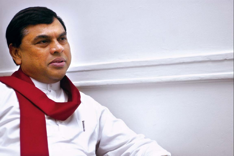 Basil Rajapaksa further remanded