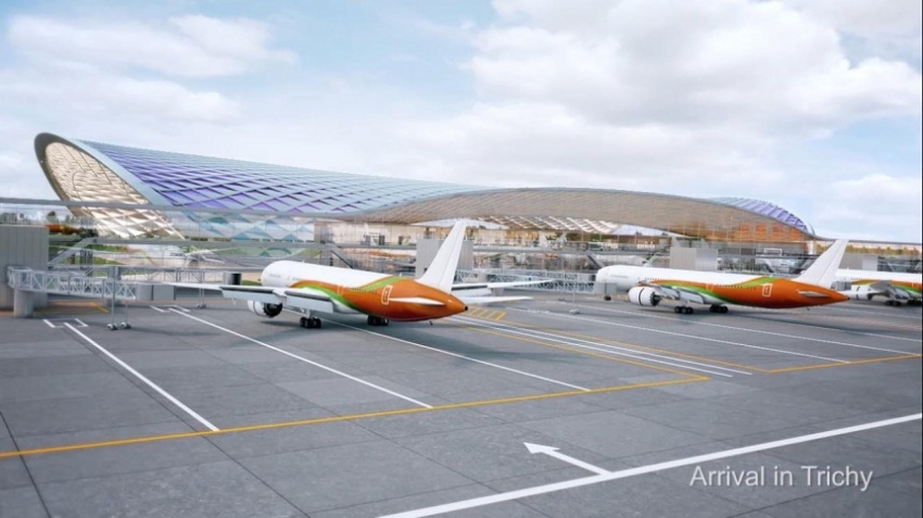 Ratmalana, Batticaloa airports to be Regional airports from Jan.