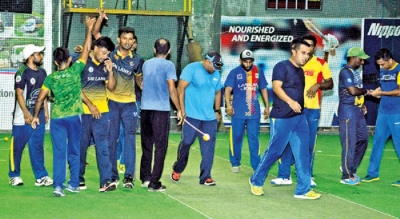 Sri Lanka favourites at New Zealand-Asia Cup