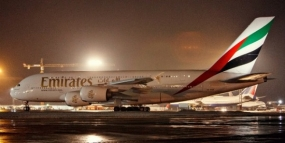 Emirates to cut flights to 41 routes due to runway repairs