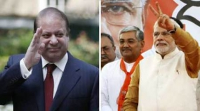 Back-channel talks between Modi-Sharif likely