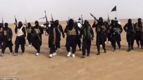 CIA says IS numbers underestimated
