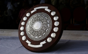 71st Bradby Shield Encounter on May 9