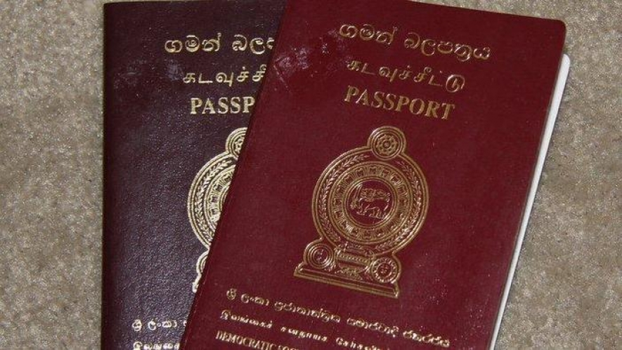 Passport shortage to be ended within two months
