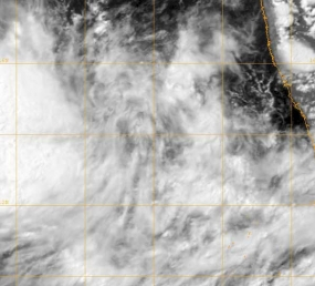 Southwest Monsoonal winds expected to strengthen