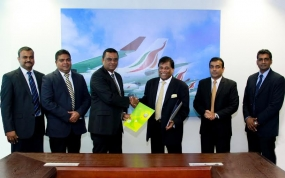 SriLankan Aviation College partners with Mobitel for mLearning platform