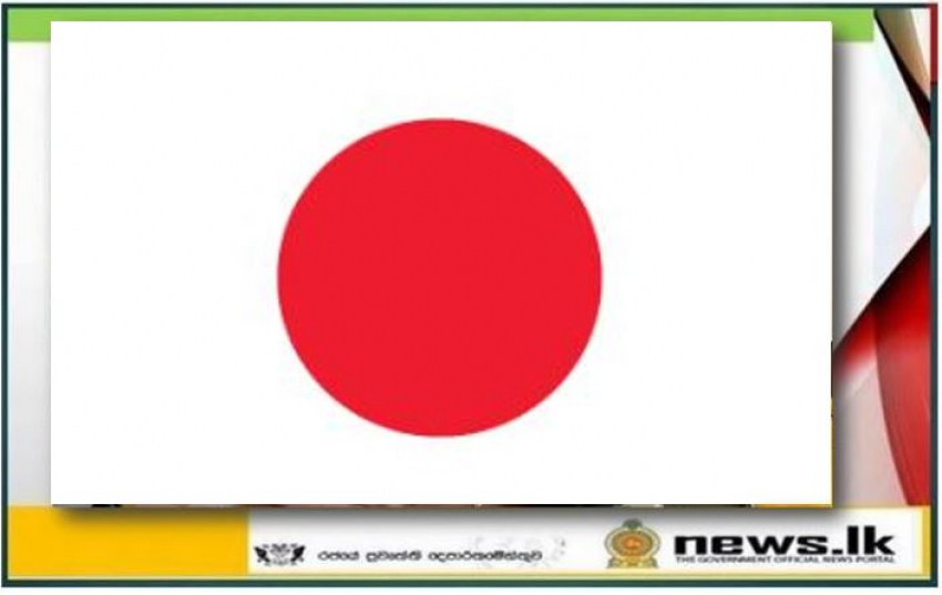 Japan grants USD 1.2 million to combat COVID-19 in Sri Lanka  through UNICEF, IOM, and IFRC