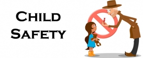 Child Safety Week begins today