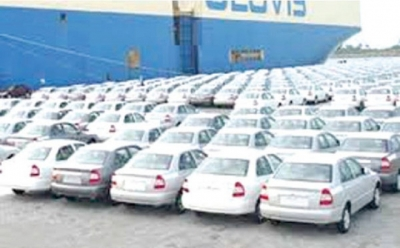Vehicle registrations rebound in March