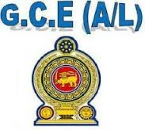 GCE A/L exam from Aug 5 to 29