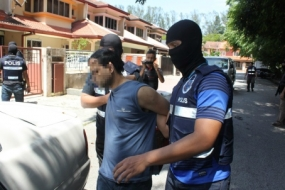 Malaysian Police arrests 3 LTTE Suspects