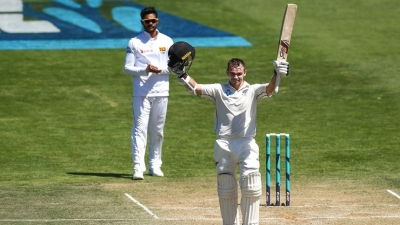 Latham's 264 gives New Zealand massive lead