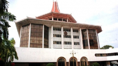 Second Special High Court in two weeks