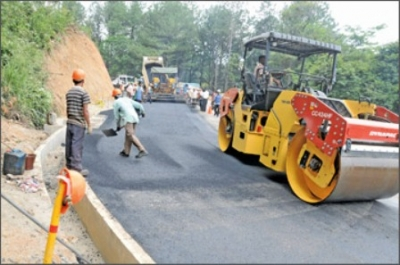 Over 500 Km of highways to be rehabilitated