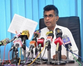 Champika rejects allegations